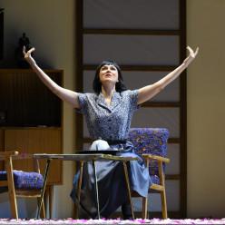 Svetlana Aksenova - Madame Butterfly par Stefano Mazzonis di Pralaferaaksenov