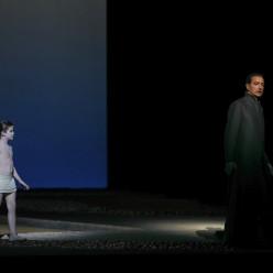 Laurent Naouri - Madame Butterfly par Robert Wilson