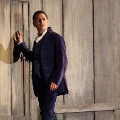 Juan Diego Florez - Werther par Benoît Jacquot