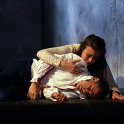 Isabel Leonard & Juan Diego Florez - Werther par Benoît Jacquot