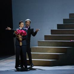 Aude Extrémo & Nicolas Cavallier - Les Contes d'Hoffmann par Vincent Huguet