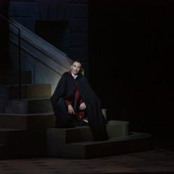 Aude Extrémo - Les Contes d'Hoffmann par Vincent Huguet