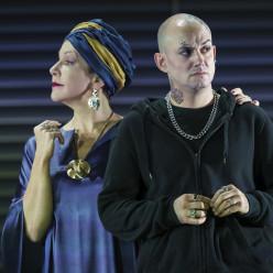 Joyce DiDonato & Franco Fagioli - Agrippina par Barrie Kosky