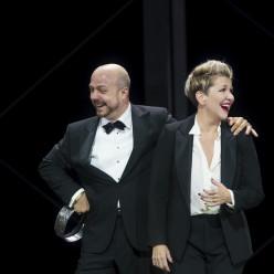 Gianluca Buratto & Joyce DiDonato - Agrippina par Barrie Kosky