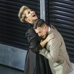 Joyce DiDonato & Andrea Mastroni - Agrippina par Barrie Kosky