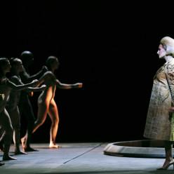 Sabine Devieilhe - Les Indes galantes par Clément Cogitore