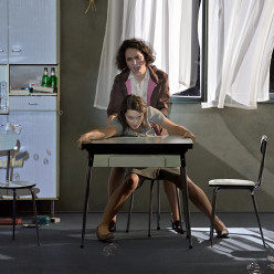 Yael Raanan-Vandor & Chloé Briot - L'Inondation