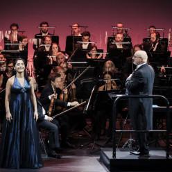 Ezgi Kutlu, Giuliano Carella & Orchestre Symphonique de Mulhouse
