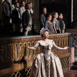 Marie Perbost dans Richard Coeur-de-Lion