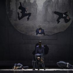 Orphée et Eurydice par Aurélien Bory