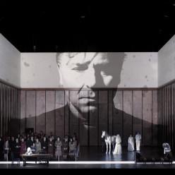 Roberto Alagna - Don Carlo par Krzysztof Warlikowski