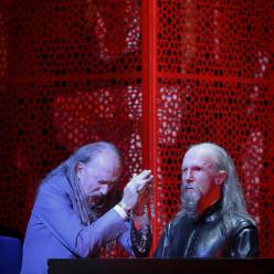 Yann Collette - Don Carlo par Krzysztof Warlikowski