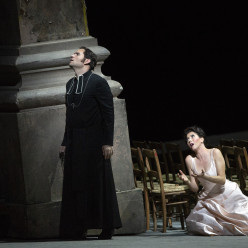 Michael Fabiano & Lisette Oropesa - Manon par Laurent Pelly