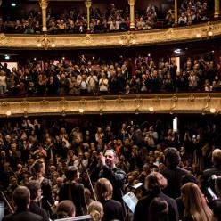 Teodor Currentzis - Théâtre du Châtelet