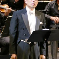 Yijie Shi - Les Puritains