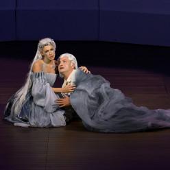 Giuseppina Bridelli & Krystian Adam - Ercole Amante par Valérie Lesort, Christian Hecq