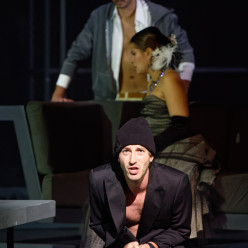 Don Giovanni par Laurent Delvert