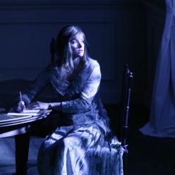 Tatiana Monogarova - Eugène Onéguine par Dmitri Tcherniakov