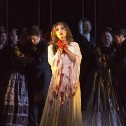 Olga Peretyatko-Mariotti - Lucia di Lammermoor par Jean-Louis Grinda