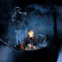 Gerald Finley & Mark Padmore - Mort à Venise par David McVicar
