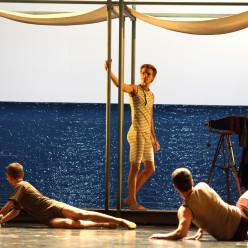 Leo Dixon - Mort à Venise par David McVicar