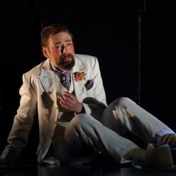 Mark Padmore - Mort à Venise par David McVicar