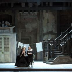 Les Noces de Figaro par James Gray