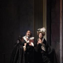 Carlo Lepore & Jennifer Larmore - Les Noces de Figaro par James Gray