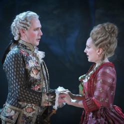 Stéphane Degout & Vannina Santoni - Les Noces de Figaro par James Gray