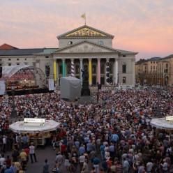 Opéra pour Tous à l'Opéra de Bavière