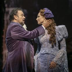Ramón Vargas & Virginia Tola - Les Contes d'Hoffmann par Eugenio Zanetti