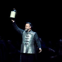 Carlos Alvarez - Otello par Keith Warner