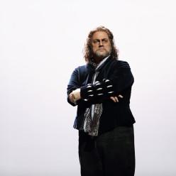 Gregory Kunde - Otello par Keith Warner