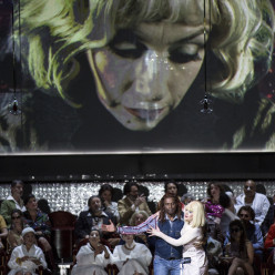Loïc Félix & Patricia Petibon - Les Contes d'Hoffmann par Krzysztof Warlikowski