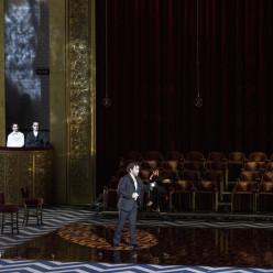 Enea Scala - Les Contes d'Hoffmann par Krzysztof Warlikowski