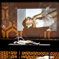 Enea Scala, Nicole Chevalier & Michèle Losier - Les Contes d'Hoffmann par Krzysztof Warlikowski
