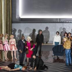 Les Contes d'Hoffmann par Krzysztof Warlikowski