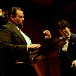 Jean-François Borras & Kazuki Yamada - La Damnation de Faust