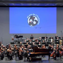 Nelson Goerner - Gala 40 ans Orchestre national de Montpellier-Occitanie