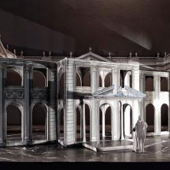 Don Carlos par Stefano Mazzonis di Pralafera, décors de Gary McCann