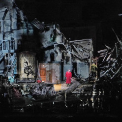 Elza van den Heever - Wozzeck par William Kentridge