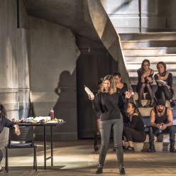 Anna Kasyan & Hélène Carpentier - Cosi fan tutte par Daniel Benoin
