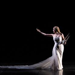 Gaëlle Arquez - Les Contes d'Hoffmann par Robert Carsen