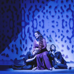 Thomas Blondelle, Christianne Stotijn - Parsifal par Amon Miyamoto
