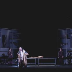 Parsifal par Amon Miyamoto