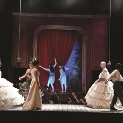 Orphée et Eurydice par Denis Chabroullet