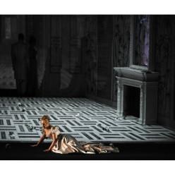 Nathalie Manfrino - La Traviata par Paul-Émile Fourny