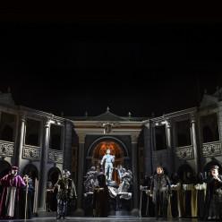 Don Carlos par Stefano Mazzonis di Pralafera