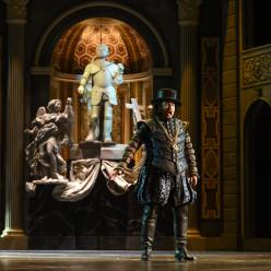Lionel Lhote - Don Carlos par Stefano Mazzonis di Pralafera