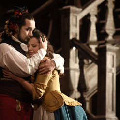 Les Noces de Figaro par James Gray